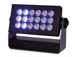 SGM P-1 LED Outdoor Fluter